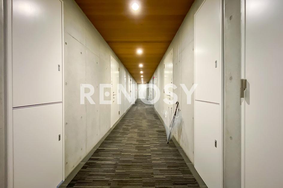 神楽坂南町ハウス 3階 1DK 155,200円〜164,800円の写真12-slider