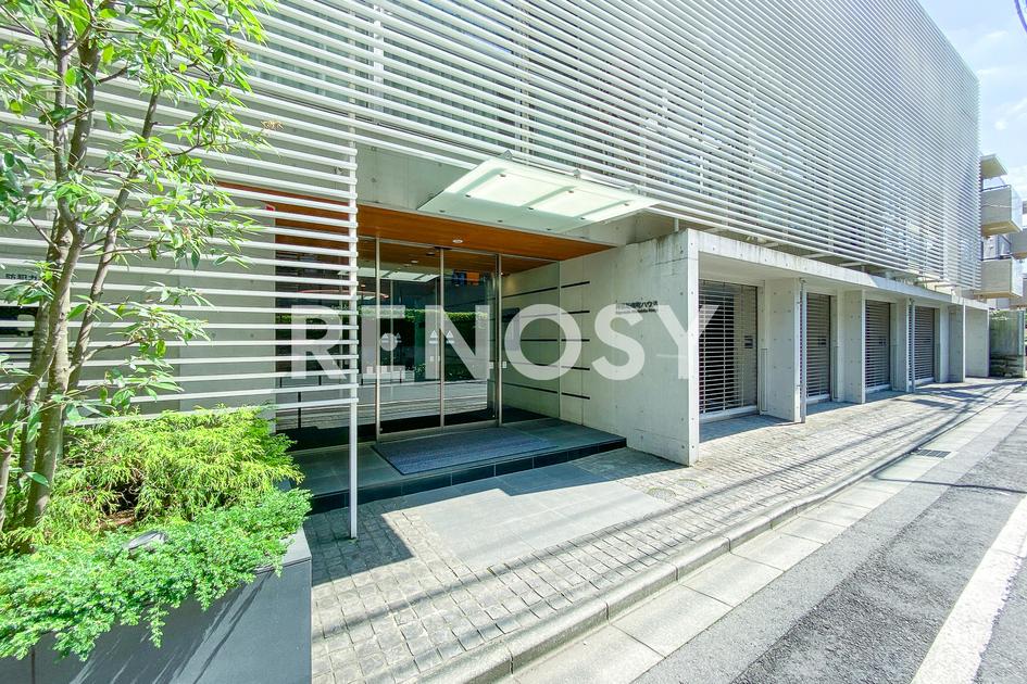 神楽坂南町ハウス 3階 1DK 155,200円〜164,800円の写真5-slider