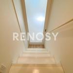 神楽坂南町ハウス 3階 1DK 155,200円〜164,800円の写真15-thumbnail
