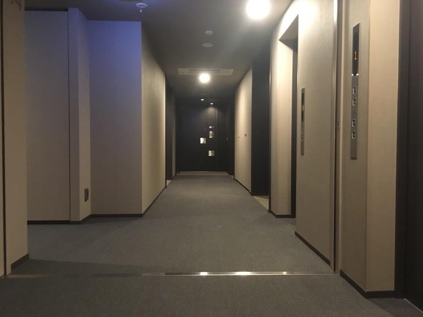 プラウドタワー本郷東大前の写真11-slider