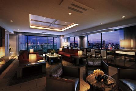 クロスエアタワー 11階 1K 160,000円の写真10-slider
