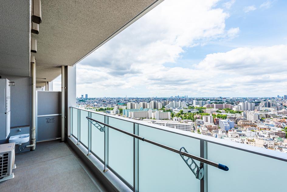 クロスエアタワー 11階 1K 160,000円の写真29-slider