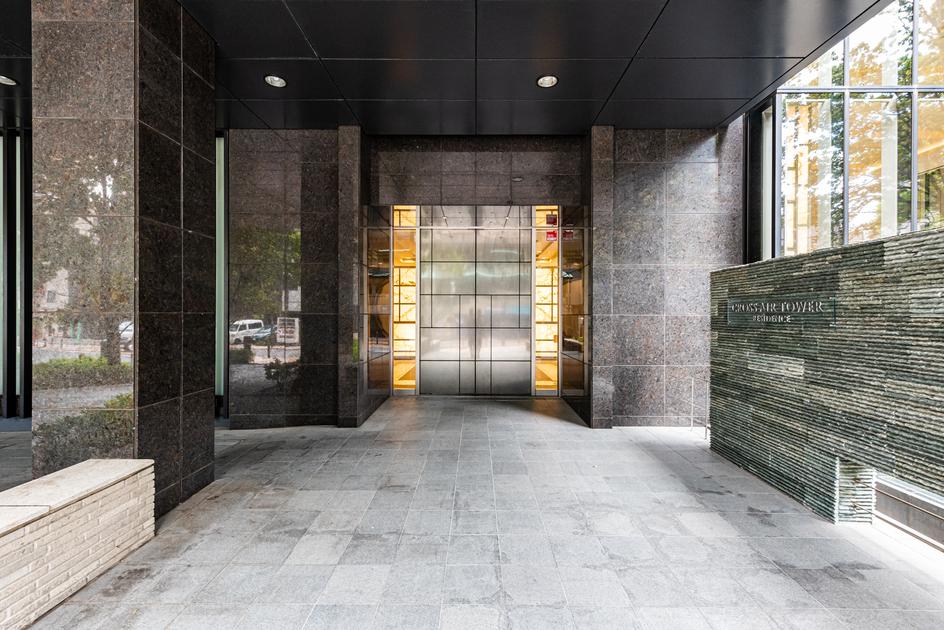 クロスエアタワー 11階 1K 160,000円の写真4-slider