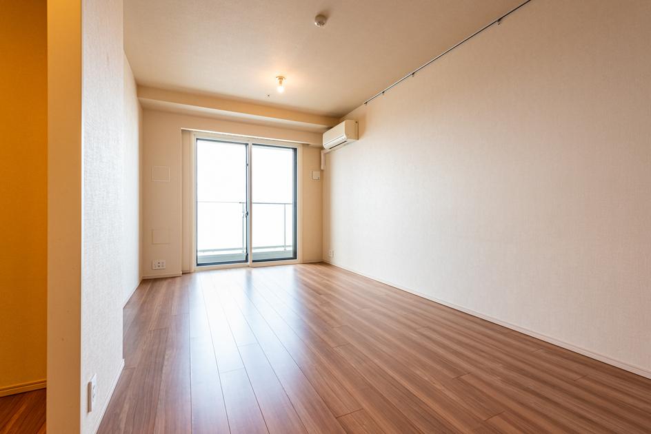 クロスエアタワー 11階 1K 160,000円の写真20-slider