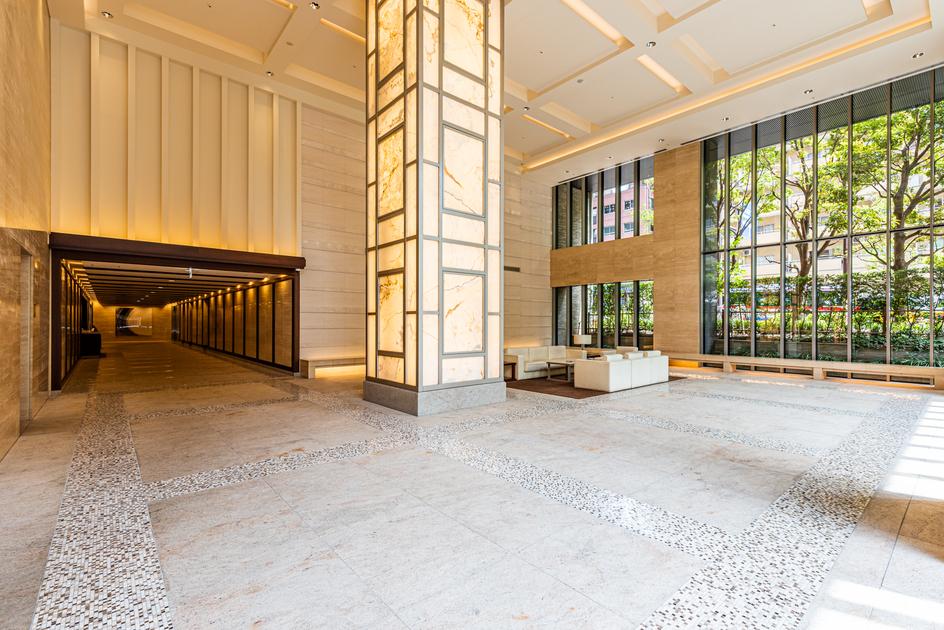 クロスエアタワー 11階 1K 160,000円の写真7-slider