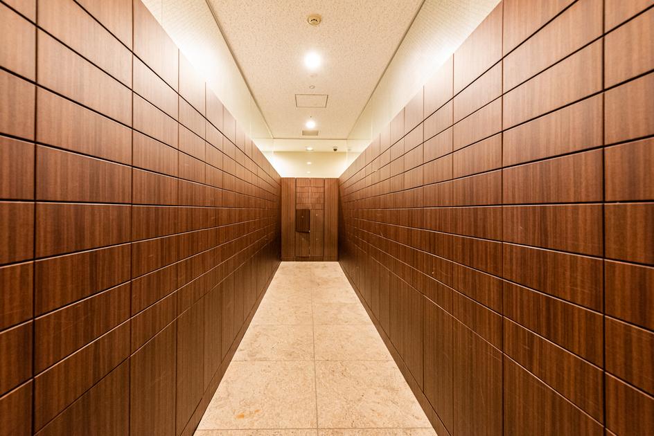 クロスエアタワー 11階 1K 160,000円の写真9-slider