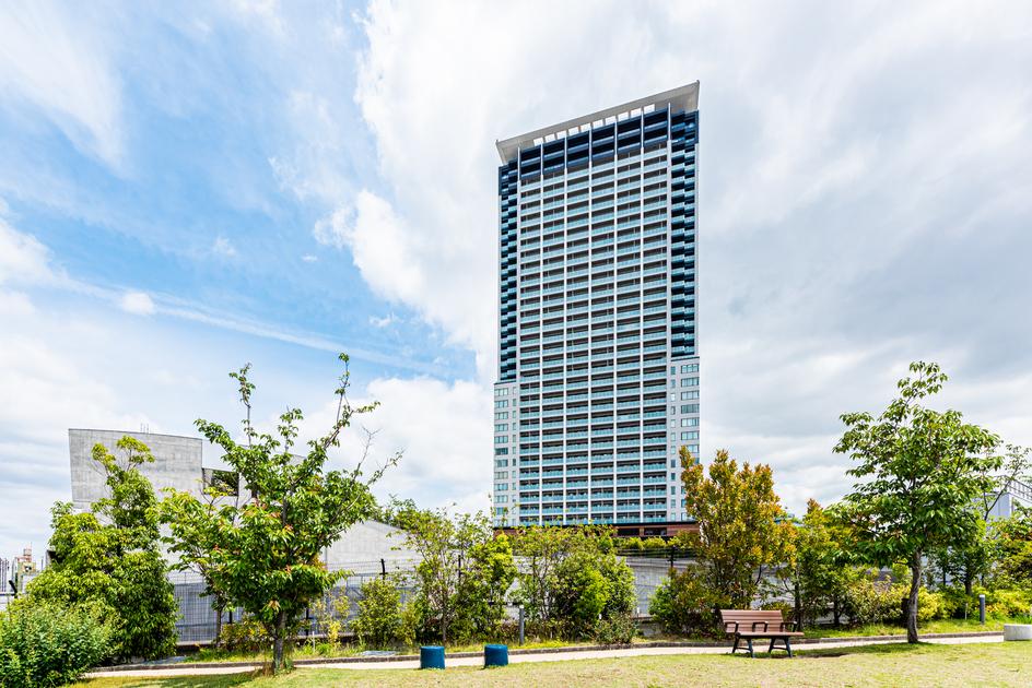 クロスエアタワー 11階 1K 160,000円の写真3-slider