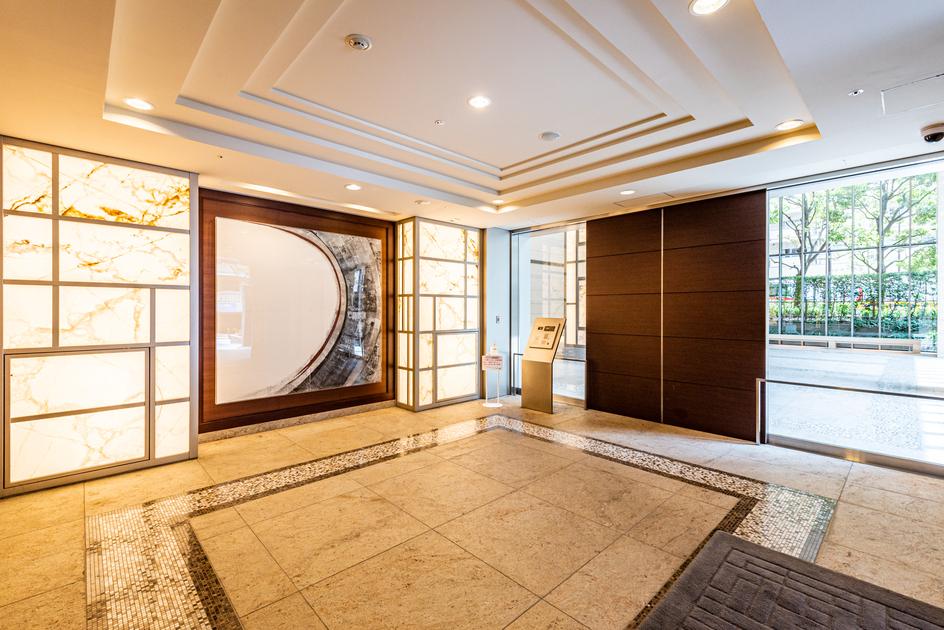 クロスエアタワー 11階 1K 160,000円の写真5-slider