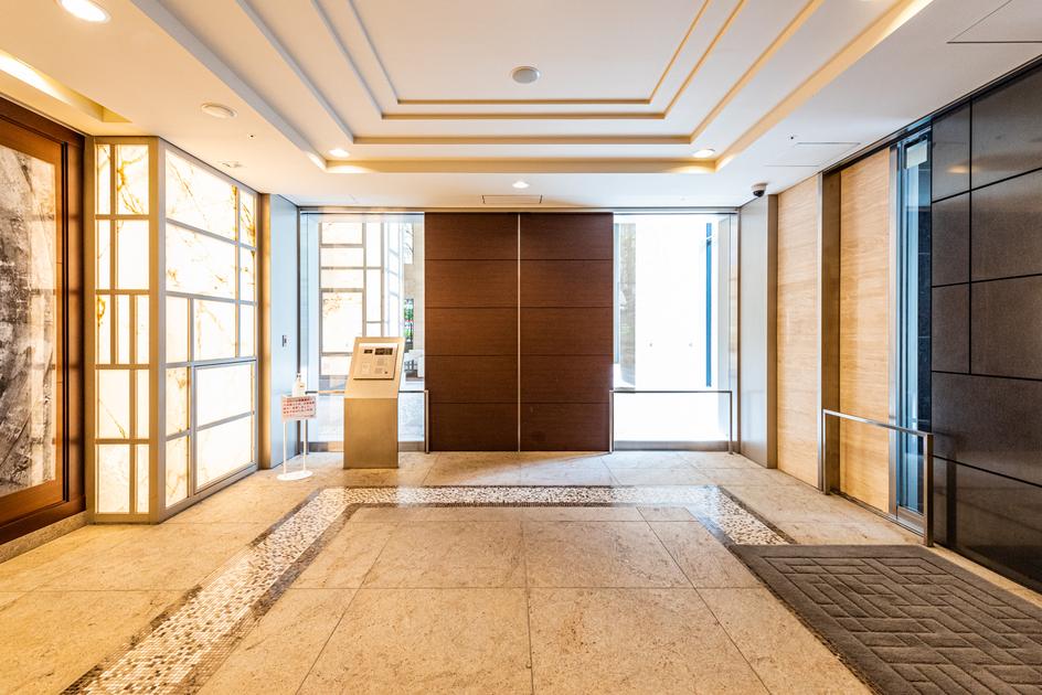 クロスエアタワー 11階 1K 160,000円の写真6-slider