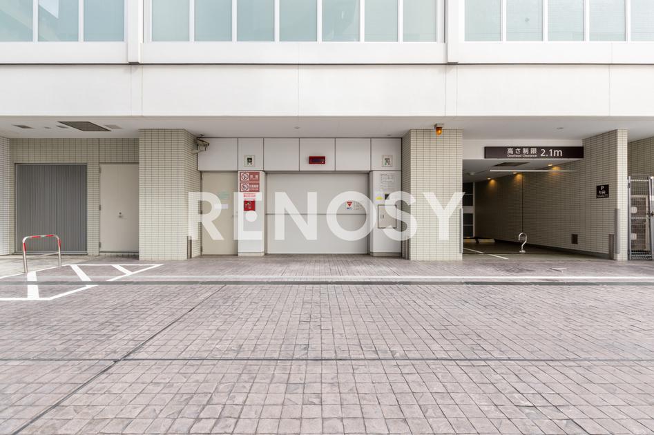 ザ・タワーレジデンス大塚の写真14-slider