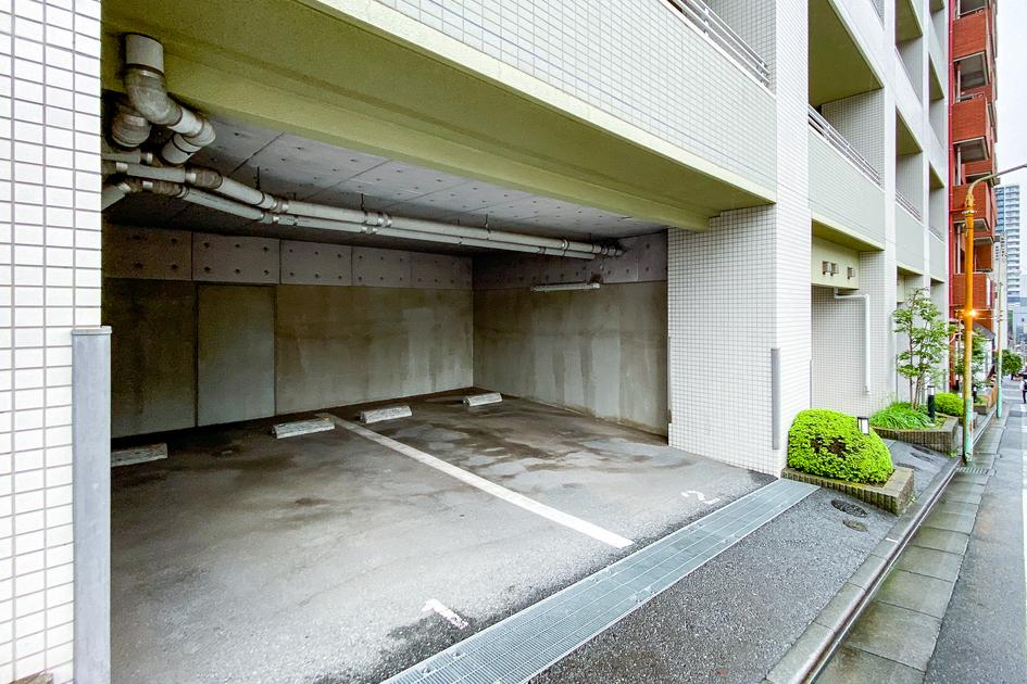 パークアクシス大塚の写真3-slider