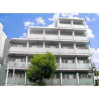 タキミハウス西早稲田の写真16-slider