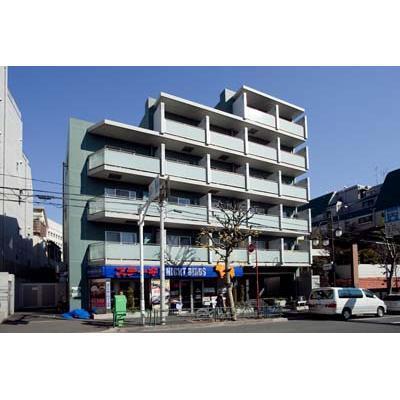 タキミハウス西早稲田の写真17-slider