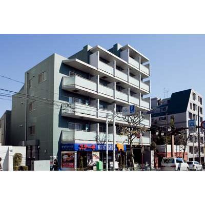 タキミハウス西早稲田の写真18-slider