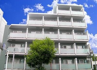 タキミハウス西早稲田の写真1-slider