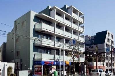 タキミハウス西早稲田の写真2-slider