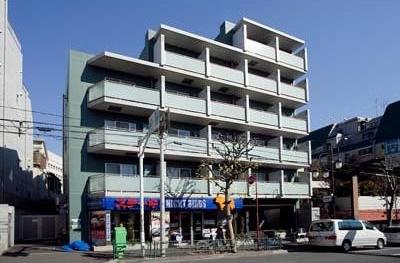 タキミハウス西早稲田の写真3-slider