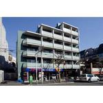 タキミハウス西早稲田の写真17-thumbnail