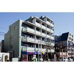 タキミハウス西早稲田の写真18-thumbnail