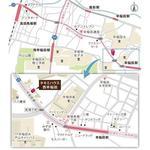タキミハウス西早稲田の写真19-thumbnail