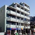 タキミハウス西早稲田の写真2-thumbnail