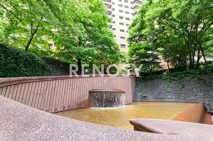 広尾ガーデンヒルズの写真7-slider