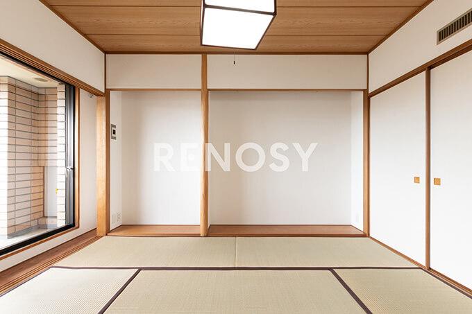 広尾ガーデンヒルズの写真11-slider