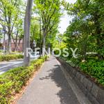 広尾ガーデンヒルズ ノースヒルM棟の写真9-thumbnail