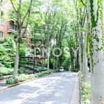 広尾ガーデンヒルズの写真6-thumbnail