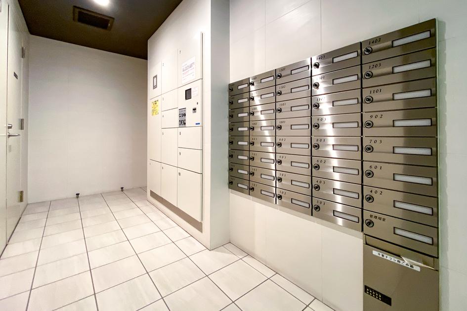 パークアクシス駒込の写真7-slider