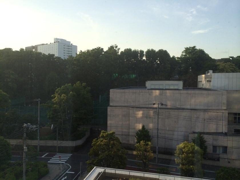 目白プレイスタワーの写真14-slider