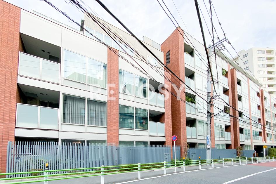 プレミスト赤坂檜町公園の写真2-slider