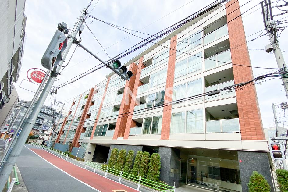 プレミスト赤坂檜町公園の写真1-slider