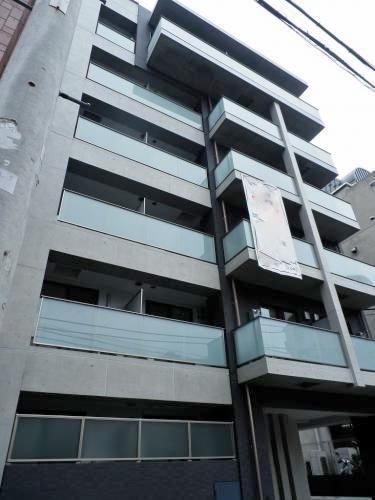 TIDA西新宿の写真1-slider
