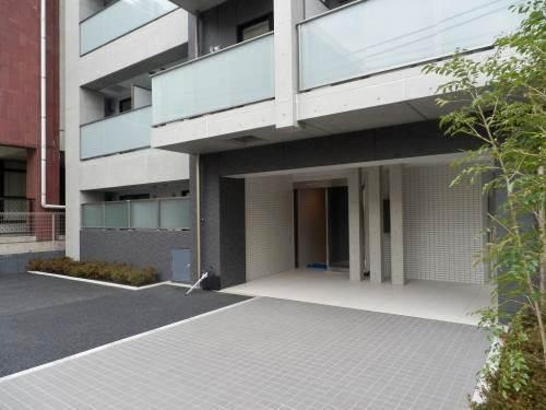 TIDA西新宿の写真2-slider