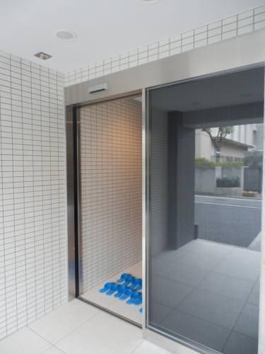 TIDA西新宿の写真3-slider