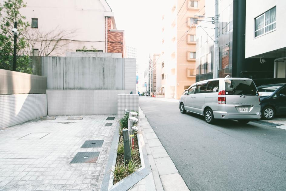 クラッシィスイート赤坂の写真4-slider