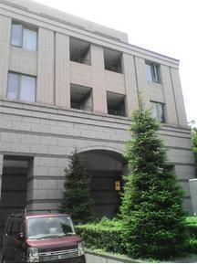 麻布霞町パークマンションの写真2-slider