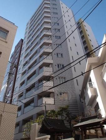 リシェ五反田スカイビューの写真1-slider