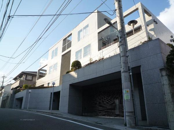 池田山グランドヒルズの写真2-slider