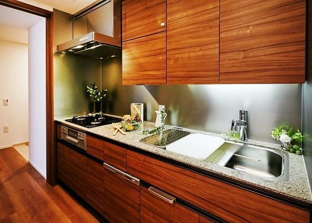 富久クロスコンフォートタワー 55階 1LDK 700,000円の写真21-slider