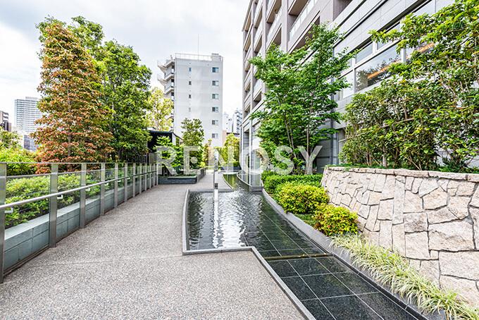 富久クロスコンフォートタワー 48階 2LDK 420,000円の写真4-slider