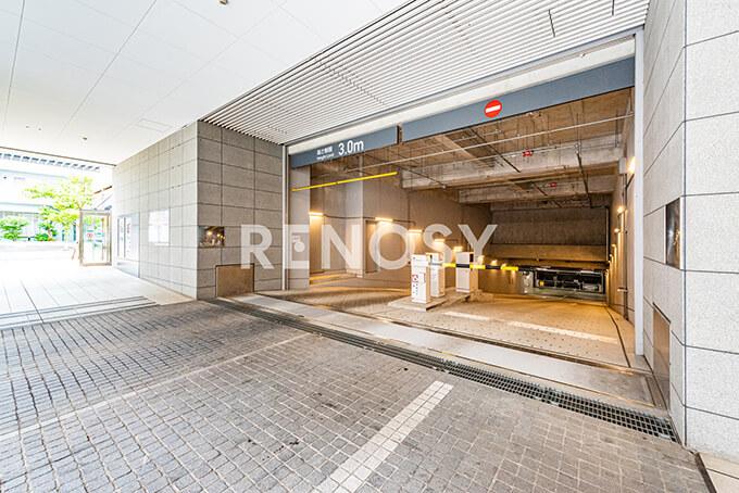 富久クロスコンフォートタワー 48階 2LDK 420,000円の写真14-slider