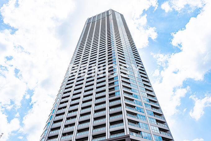 富久クロスコンフォートタワー 48階 2LDK 420,000円の写真3-slider