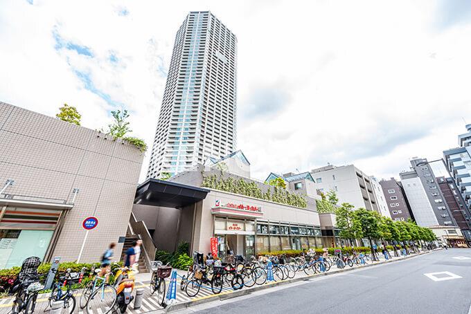 富久クロスコンフォートタワー 48階 2LDK 420,000円の写真28-slider