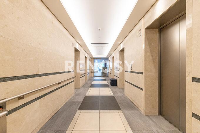 富久クロスコンフォートタワー 48階 2LDK 420,000円の写真15-slider