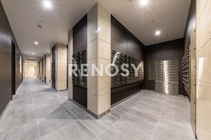 富久クロスコンフォートタワー 48階 2LDK 420,000円の写真16-slider
