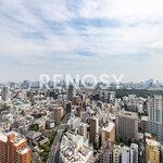 富久クロスコンフォートタワー 48階 2LDK 420,000円の写真27-thumbnail