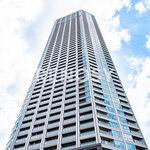 富久クロスコンフォートタワー 55階 1LDK 700,000円の写真3-thumbnail