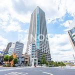 富久クロスコンフォートタワー 55階 1LDK 700,000円の写真2-thumbnail